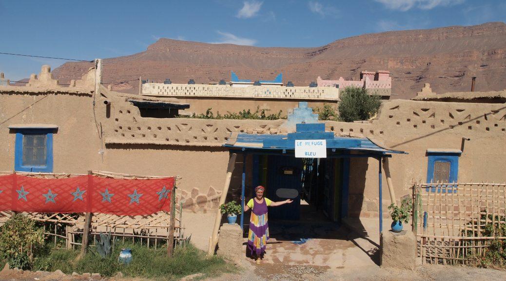 B&B Marokko